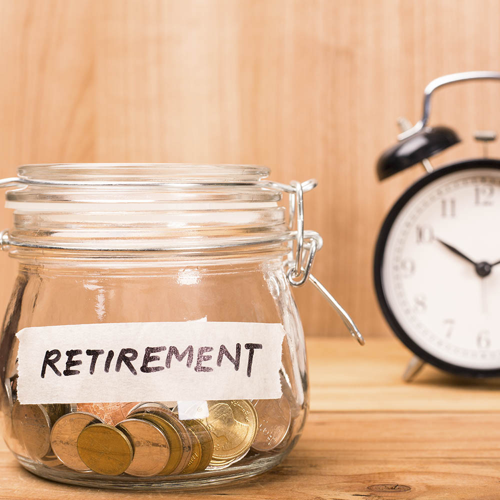 """Featured image for """"Transition to Retirement"""""""