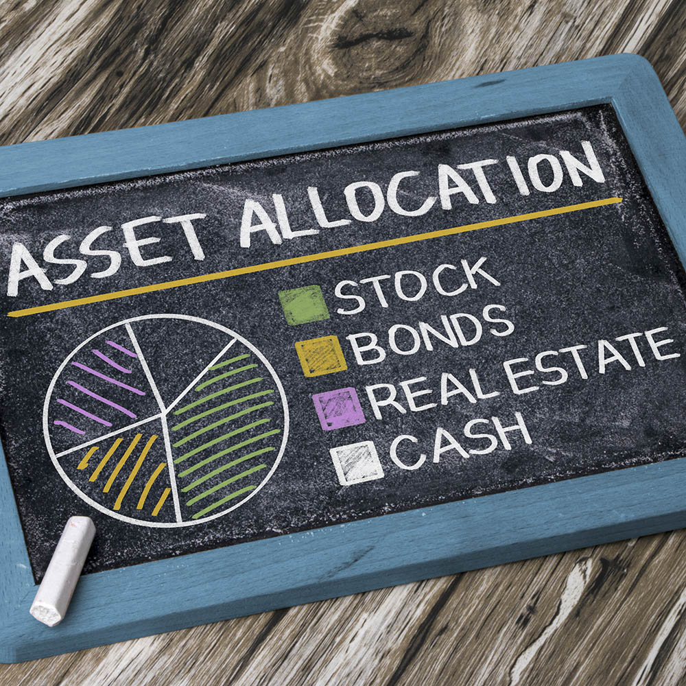 """Featured image for """"Asset Allocation"""""""